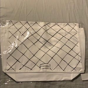 Chanel Karl Lagerfeld dust bag